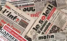 Le Ministre de l'Economie demande l'arrêt des poursuites fiscales à l'encontre de la Presse
