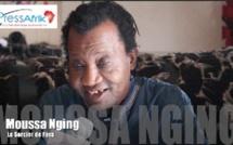 """Vidéo - Moussa Gningue après l'annonce de son décès: """" C'est pas la première fois qu'on me déclare mort...je pardonne"""""""