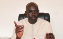 Permis spécial pour rendre visite à Khalifa Sall: la lettre ouverte de Moussa Taye au ministre de la Justice