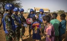 Mali: «Il y a recrudescence des attaques terroristes cette année»