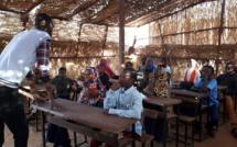 Francophonie: la langue de Molière sauvée par les fils de Kourouma