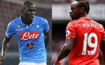 Kalidou Koulibaly : « En équipe nationale, Sadio Mané a trop de pression sur ses épaules »