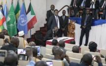 RCA: les discussions continuent à l'UA pour tenter de sauver l'accord de paix