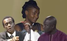 """Video - Mame Makhtar Gueye et Jamra annoncent une marche contre la série """"Maîtresse d'un homme marié"""""""