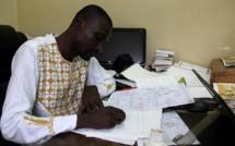 RCA: Didier Kassaï, un observateur de la crise en bande dessinée