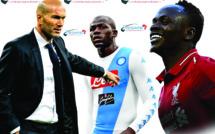Après Sadio Mané, Zinedine Zidane veut  Kalidou Koulibaly
