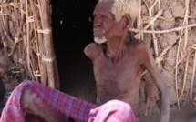 La 'famine' sévit dans le Turkana au Kenya