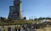 Les délestages replongent l'Afrique du Sud dans le noir
