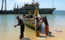 Le GAIPES refuse de laisser les eaux au repos