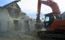 Un nouveau code de construction pour démolir les bâtiments en mauvais état