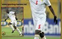 Foot-Cameroun / Sénégal: La CAF confirme l'erreur sur la suspension de Souleymane DIAWARA