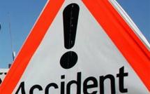 Grave accident sur la route de Kébémer: Plusieurs blessés graves, les sapeurs-pompiers réclamés