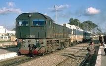 Croisement Cambérène : Un jeune garçon broyé par un train