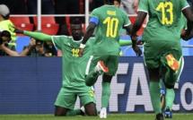 #SENMAD - Les «Lions» mènent les débats à la mi-temps (1-0)
