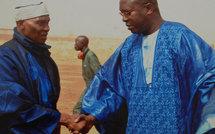Présidentielle 2012: Wade « ne pourra être réélu que si Ndéné part »