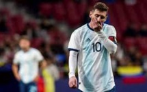 Déclaré forfait pour le match de mardi, le Maroc en rage contre Lionel Messi