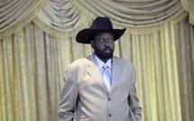 Le Soudan du Sud rejoint officiellement l'Union africaine