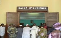 Acte de terrorisme et atteinte à la Sûreté de l'Etat: le procureur requiert la perpétuité contre l'Imam Dianko