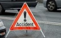 Mbour: Une fille de dix ans tuée dans un accident de voiture