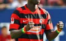 Sunderland : Papiss Cissé pour remplacer Asamoah Gyan ?