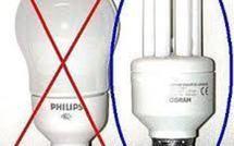 Les lampes «  LBC », un remède pour la réduction  des factures d'électricité