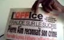 Le quotidien L'Office suspend sa parution