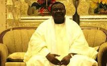 Présidentielles 2012: Cheikh Béthio attend un «Ndiguël» de Touba pour soutenir un candidat