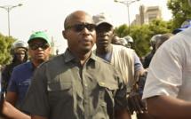 Barthélémy Dias démontre en Direct le comment du «Hold-upélectoral» de Macky et Aly Ngouille Ndiaye