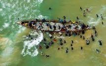 Dégâts des fortes pluies à Mbour: Le bilan estimé à plus de 100 millions de FCFA par les pêcheurs