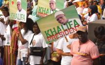 «Jamais, Khalifa Sall ne demandera une grâce», déclare Moussa Tine