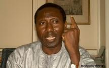 Adhésion de Me Doudou Ndoye au M23: Les responsables libéraux vont se pencher sur son cas
