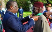 Adresse à la Nation: l'hommage du chef de l'Etat aux anciens combattants