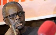 Défilé 4 avril 2019:  l'accès à la tribune officielle a été refusé à Ousmane Tanor Dieng