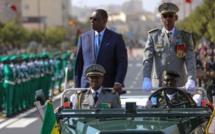 """4 Avril 2019: Macky Sall exprime sa """"totale satisfaction"""" du déroulement du défilé"""