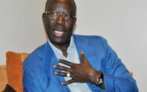 Adresse à la Nation: « Pour la première fois, le président Macky Sall a eu une posture républicaine», Babacara Gaye du Pds