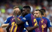 Le Barça prépare un coup de balai à 300 M€ ! Coutinho, Rakitic et Umtiti menacés