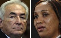 Premier retour en France pour Strauss-Kahn depuis le début du scandale