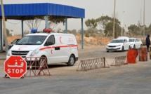 La Tunisie, inquiète de la situation en Libye, sécurise sa frontière
