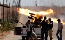 Libye: au moins 21 morts depuis le début de l'offensive du camp Haftar (Tripoli)