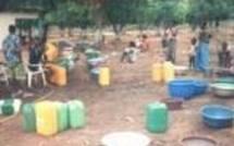 La communauté rurale de Yene soif depuis quatre mois