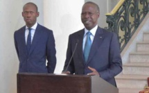 Le Premier ministre annonce un Gouvernement de 32 ministres et de 3 Secrétaires d'Etat (Liste complète)