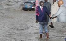 Thiès-Inondation: Pour non-assistance à personnes en danger, les sinistrés de Ngenth vont porter plainte contre l'Etat