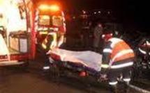 Thiès : 4 personnes périssent dans un accident