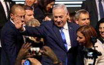 Israël: Gantz reconnaît sa défaite, le Likoud débute les tractations