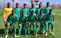 CAN U 17: le Sénégal face au Maroc ce lundi