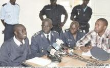 Coupures de courant à la police : Le traitement des dossiers à la traine