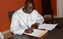 Le message de Idy à la communauté chrétienne du Sénégal