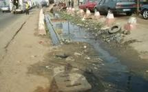 L'envahissement des eaux usées à Dakar : les explications de l'ONAS