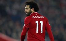 Mohamed Salah veut quitter Liverpool