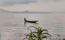 RDC: des morts et des dizaines de disparus dans un naufrage sur le lac Kivu